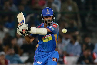 IPL 2019 RR प्लेयर्स लिस्ट:IPL 2019 RR Players List: Complete squad of Rajasthan Royals   