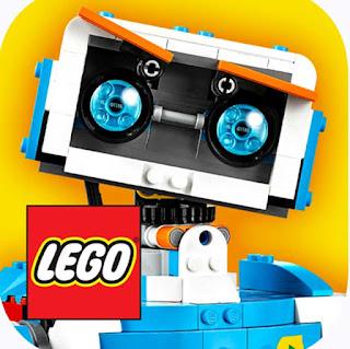 Lego Boost Creative Toolbox coloring.filminspector.com