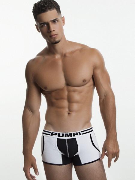 PUMP Drop-Kick Jogger ボクサーパンツ