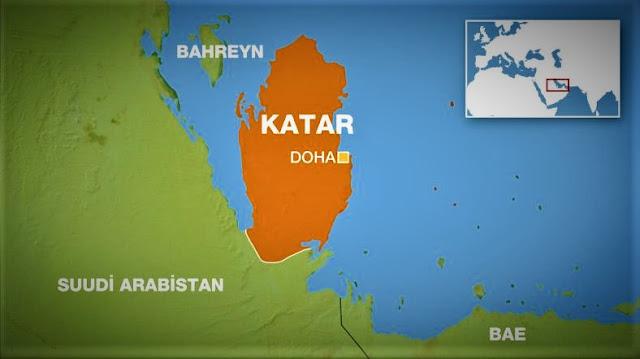 Katar dan Suudi Arabistan BAE ve Bahreyn e karşı hamle