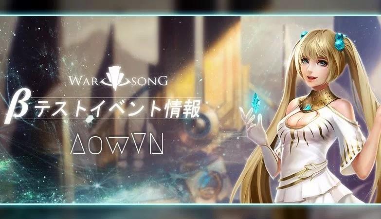 AowVN m%2B%25289%2529 - [ HOT ] War Song | Android & IOS -  Game MOBA Nhật tuyệt hay - Chính Thức Open