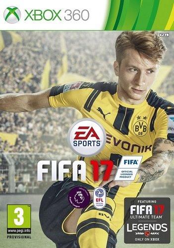 [XBOX 360] FIFA 17