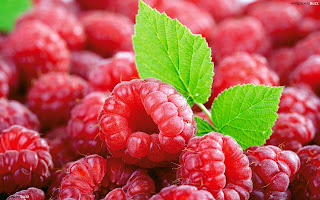 benefits of raspberries to be fit and healthy