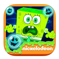 SpongeBob Moves In (App)