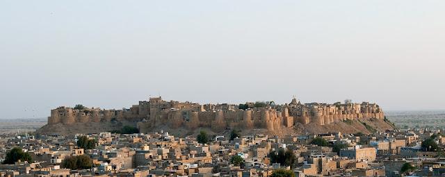 Jaisalmer_Fort_(Sonar_kila) photo download