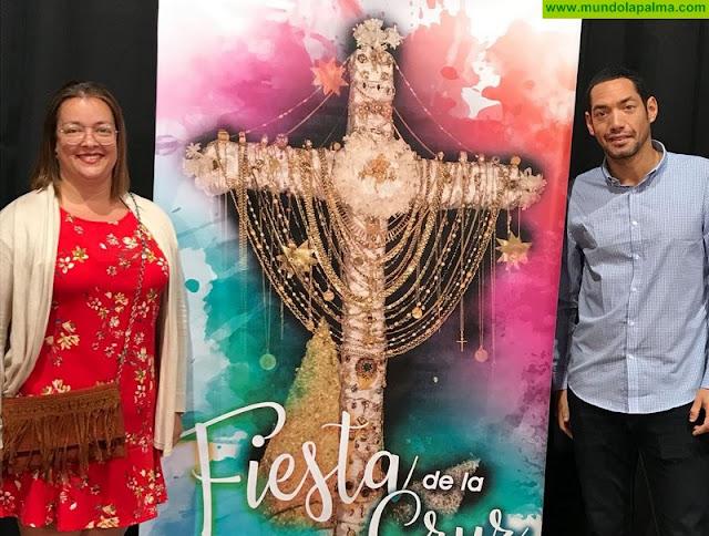 Mayte Rodríguez pregunta en qué situación se encuentra la declaración de BIC de la Fiesta de la Cruz