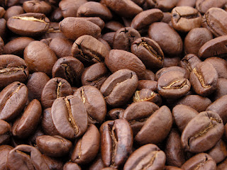 Effect of drinking coffee on reproductive system