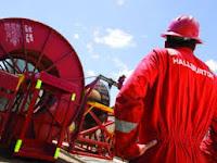 Halliburton Indonesia - Recruitment For Entry Level Warehouseman Mei 2017