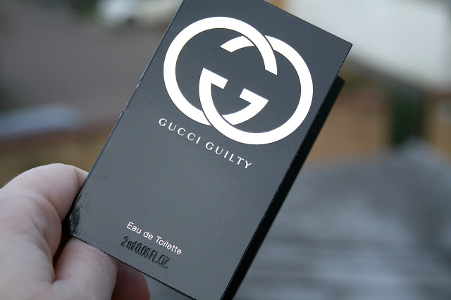 Fragrance Shop Discovery Club - Gucci Edition