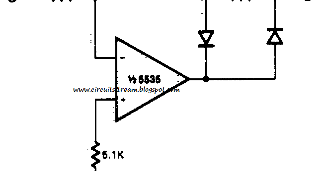 Circuit Wiring Solution: Fifty Percent Wave Rectifier