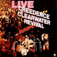 [1973] - Live In Europe