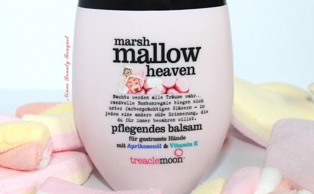 marsh mallow heaven