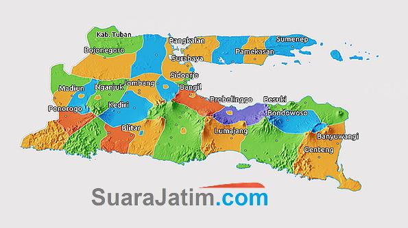 Media Online Jawa Timur