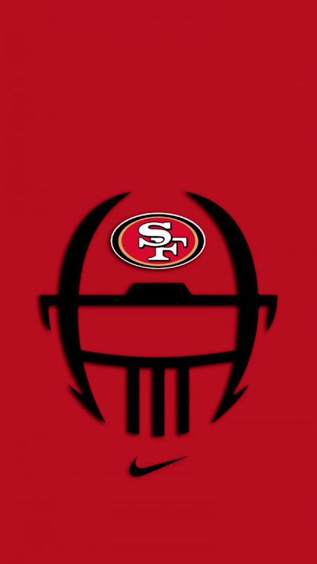49ers Iphone Wallpaper Hd Wallpapers Collection