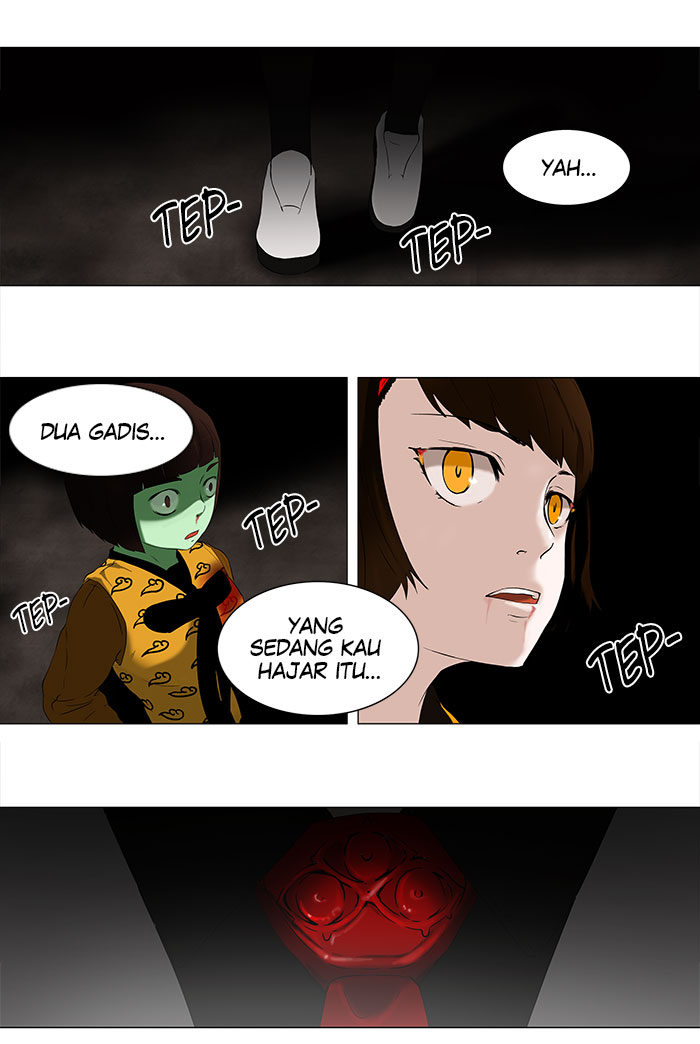 Tower of God Bahasa indonesia Chapter 68