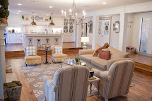 Fixer Upper Show Living Rooms