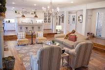 Fixer Upper Homes Living Rooms