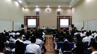 Humas Kemenag Majalengka ikuti Diklat Teknis Administrasi dan Diklat Teknis Substantif di BDK Bandung