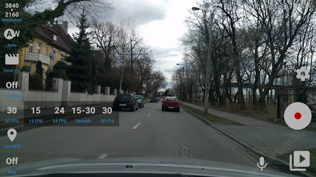 Car camera pro apk download