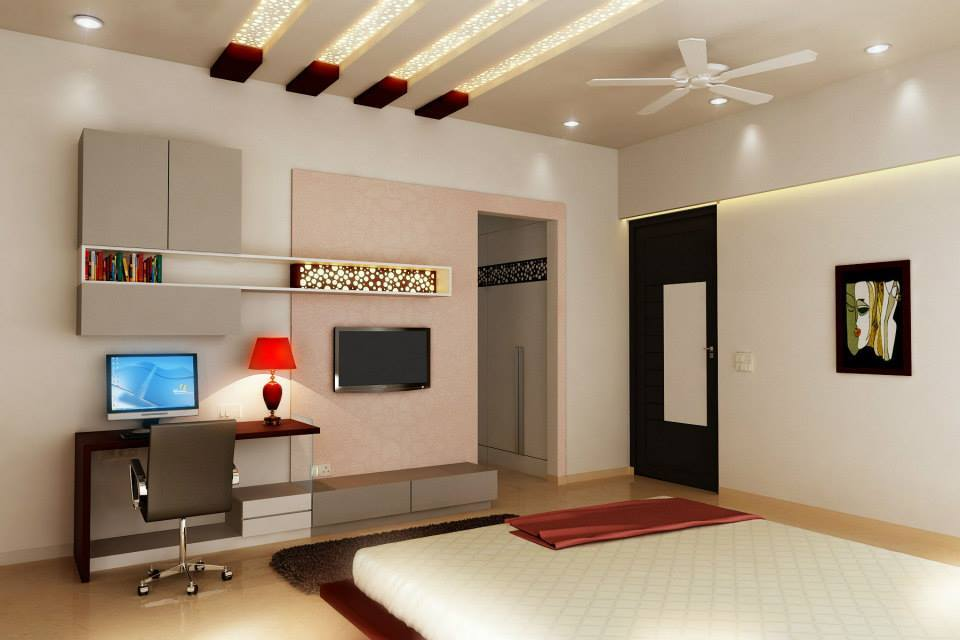 Kitchen To Living Room Hole Decoration Idea