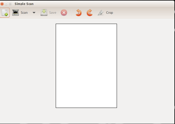 Aplikasi Simple Scan