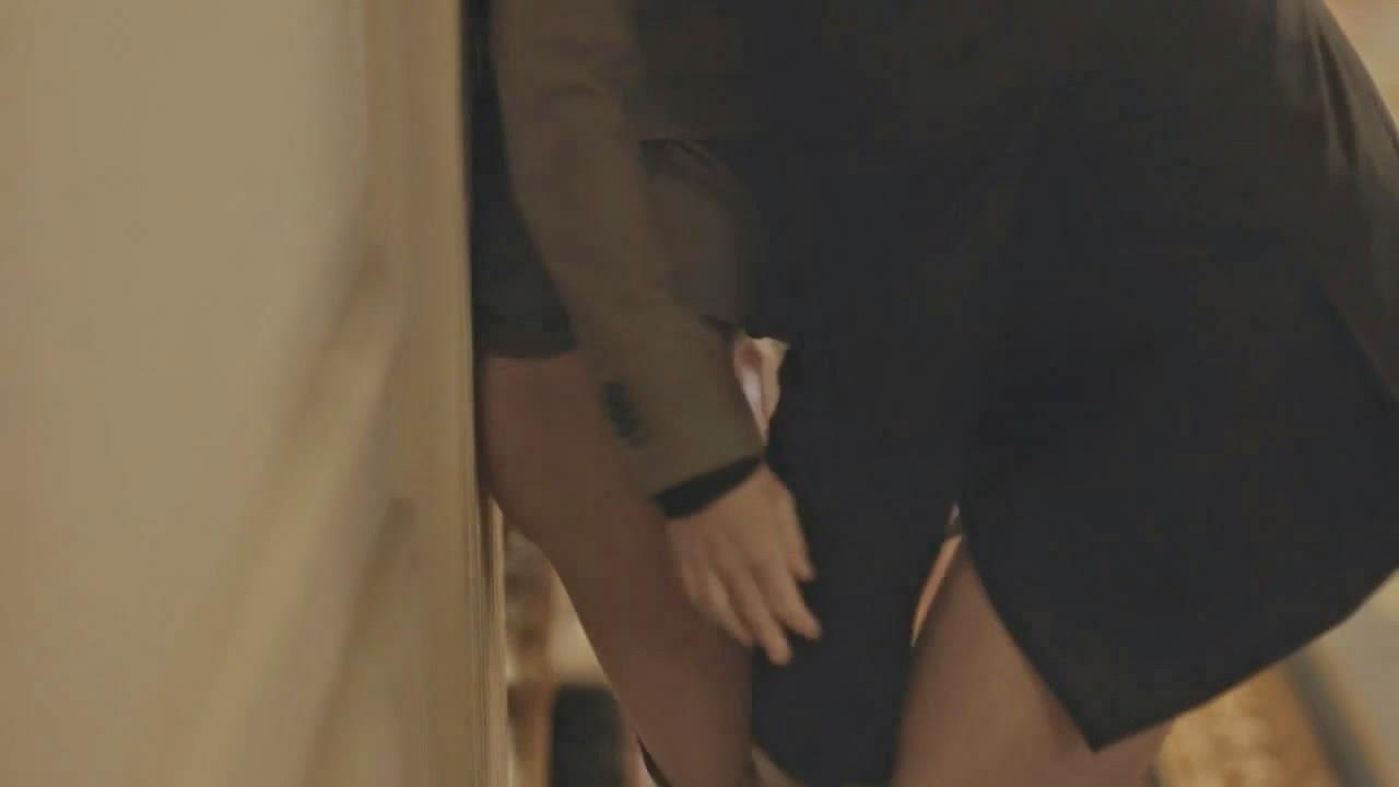 Kathleen robertson boss sex scenes