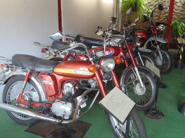 Museu Rodas do Tempo em Pirenópolis - Goiás