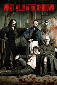 Watch What We Do in the Shadows Online Free in HD
