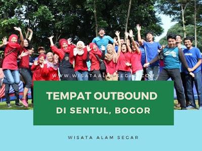 Tempat Outbound di Sentul, Bogor