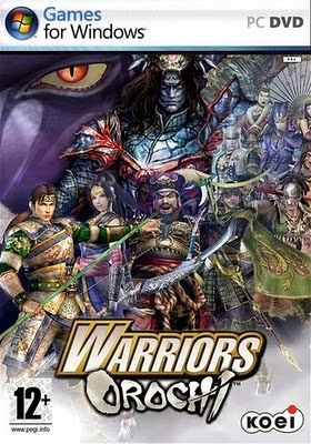 download warriors orochi pc full free version