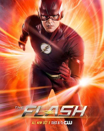 The Flash 2014 Season 1 Dual Audio Hindi Complete