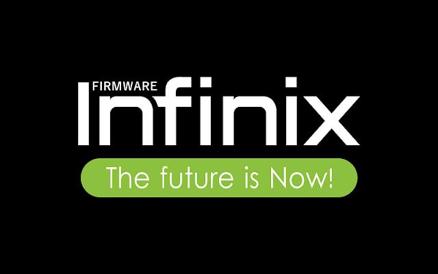 Firmware Android Infinix Terbaru