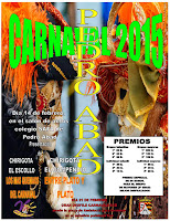 Carnaval de Pedro Abad 2015 - Juan M. Cerrillo Múñoz