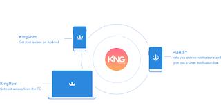 download aplikasi kingroot terbaru untuk root android
