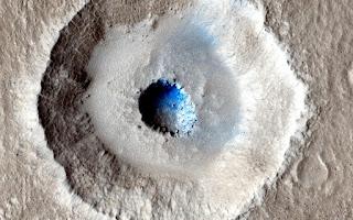 Mars ta Buz