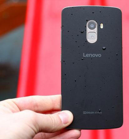 Lenovo K4 note Update to Nougat 7.0