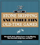 The Art of Stone Skipping & Other Fun Old-Time Games