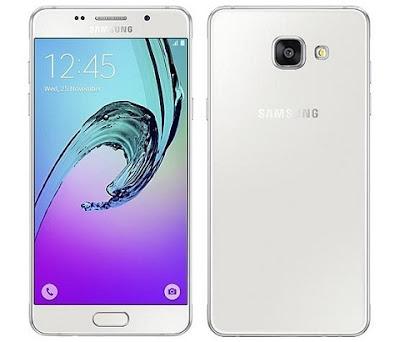 Samsung galaxy A7 2016 cũ và A7 2015