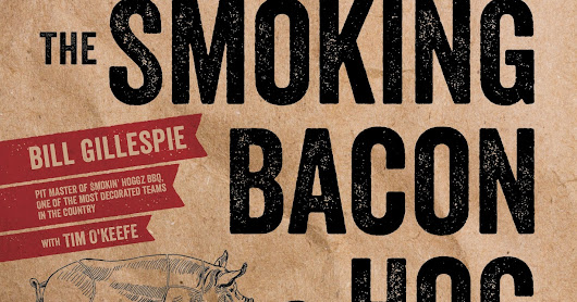 Review: The Smoking Bacon & Hog Cookbook