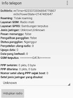 Mengatur Jaringan Dan Radio