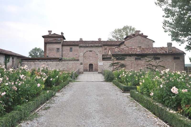castello di polesine parmense