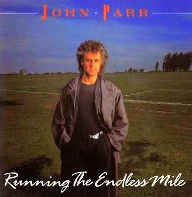 John Parr Running the endless mile 1986 aor melodic rock