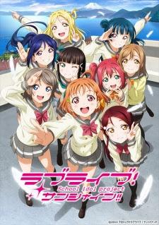 Download Love Live! Sunshine!! Subtitle Indonesia
