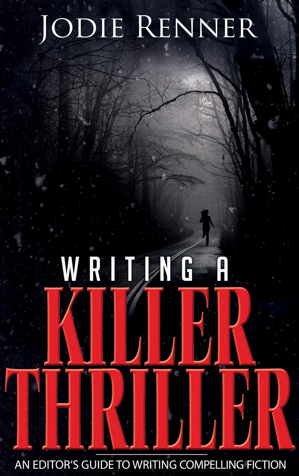 Writing a great mystery novel