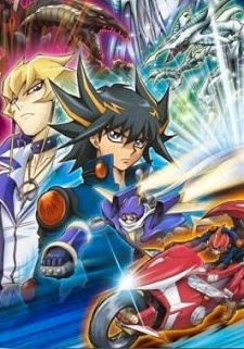 Yu-Gi-Oh! 5D's: Evolving Duel! Stardust vs. Red Daemon's