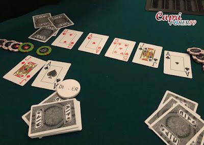 Judi Poker Deposit Pulsa Paling Sportif