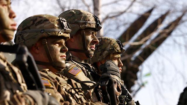 """Tormenta"" en Estonia: la OTAN inicia ejercicios militares a gran escala cerca de la frontera rusa"