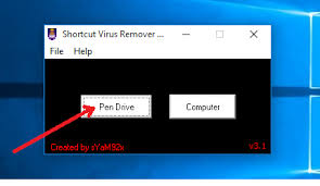 How To Remove Shortcut Virus From Your Pc