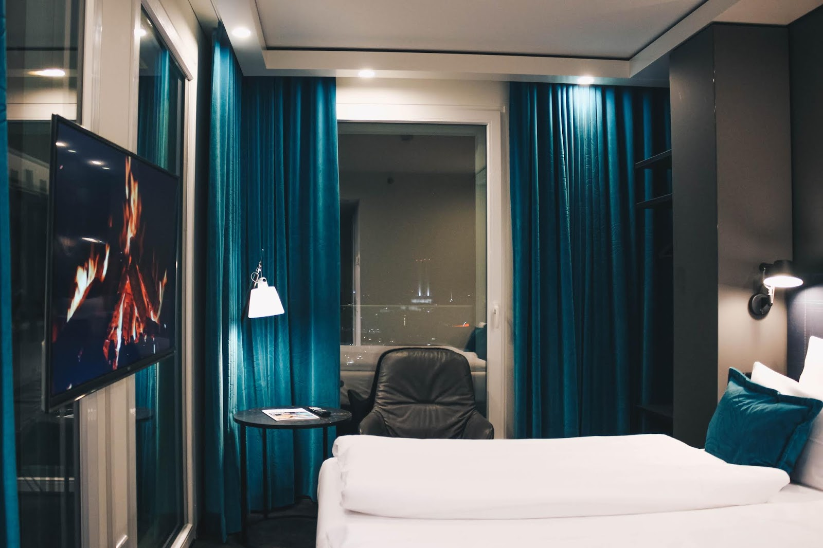 Sessel Von Motel One Hotel - Motel One Berlin-alexanderplatz | Fashion Whisper