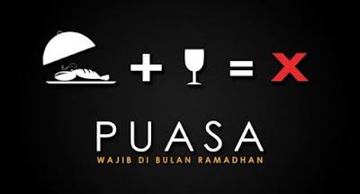 Kumpulan Kata Ucapan Puasa Ramadhan yang Indah